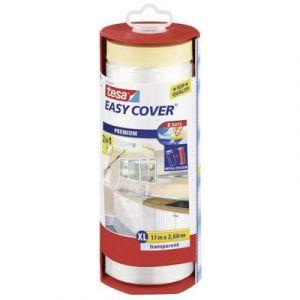 Tesa Bâche Easy cover - 17x2.6 m + dérouleur