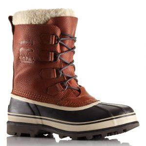 Sorel Chaussures après-ski Caribou Wl - Tobacco - Taille EU 42 1/2