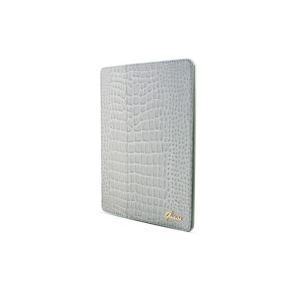 Guess GUFCMPC - Etui folio finition crocro pour iPad mini