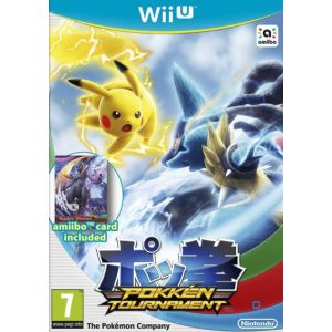 Pokkén Tournament sur Wii U