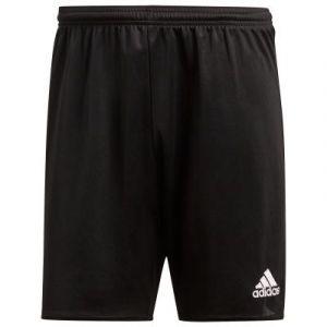 Adidas Short de Foot Parma 16 Homme Noir - Taille UK L