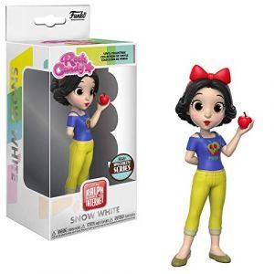 Funko Figurine Disney Wreck It Ralph - Blanche Neige Rock Candy 16cm - 0889698324533