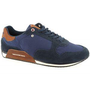 Redskins Chaussures Baskets Ricome ref_cle43017 bleu marine bleu - Taille 40,41,42,43,44