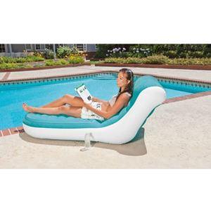 Intex Fauteuil gonflable Splash Lounge