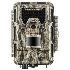 Bushnell Trophy Cam Aggressor HD Camouflage No Glow (119877)