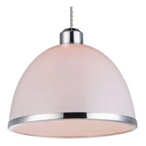 Globo Suspension lustre luminaire plafond anneau nickel mat salle Á manger cuisine