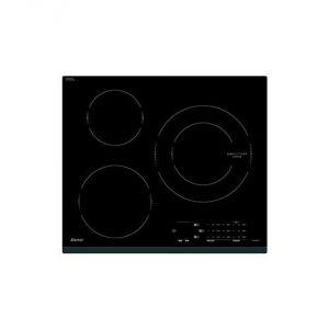 Sauter SPI4360B - Table de cuisson induction 3 foyers