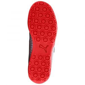 Puma Chaussures de football Future 4.4 TT Gris - Taille 38