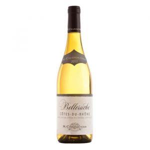 M. Chapoutier Belleruche 2017 Côtes du Rhône - Vin blanc