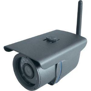 Idk PVCS-2OUT - Caméra de surveillance supplémentaire