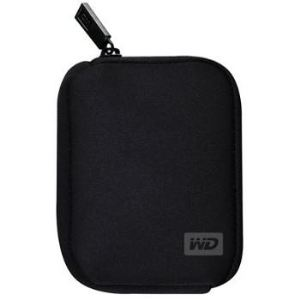 Western Digital WDBABK0000N - Housse pour disque dur My Passport
