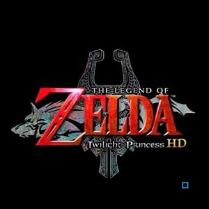 The Legend Of Zelda - Twilight Princess HD [Wii U]