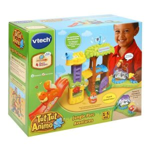 Vtech Tut Tut Animo Jungle Parc Aventures