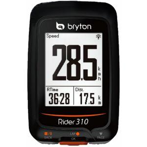 Bryton Rider 310 H - GPS vélo