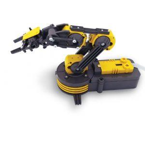 ThumbsUp! Thumbs Up Uk - Bras de robot mécanique - Build Your Own - Robot Arm