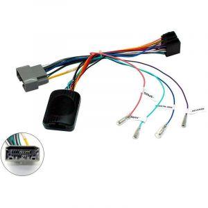 Interface Commande au volant CH2CN Chrysler ap04 Anc.connecteur Chinois