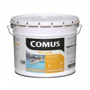 Comus Peinture piscine blanche - 10 litres