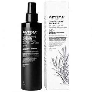 Phytema POSITIV' HAIR Lotion anti chute