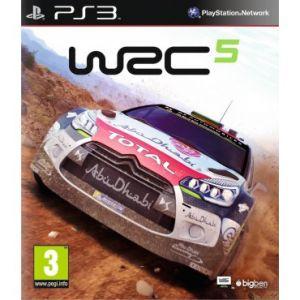 WRC 5 [PS3]