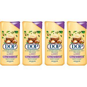 Dop Shampoing 2 en 1 très doux au karité