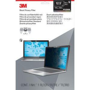 """3M PF125W9E - Filtre confidentialité écran 12.5"""""""