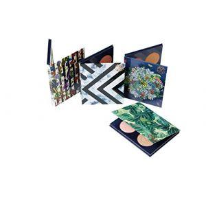My beauty box - Coffret correcteur, poudre de soleil, duo de blush et illuminateur de teint