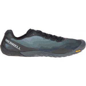 Merrell Chaussures Vapor Glove 4 - Black / Black - Taille EU 38