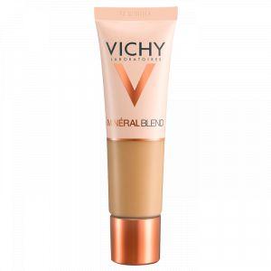Vichy Mineral blend fond de teint hydratant tenue 16h teinte 12