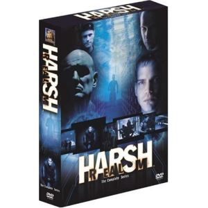 Harsh Realm : Le Royaume - Saison 1