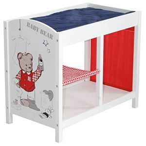 table a langer pour poupees comparer 20 offres. Black Bedroom Furniture Sets. Home Design Ideas