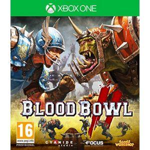 Blood Bowl II [XBOX One]