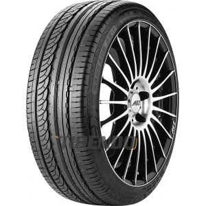 Nankang 205/40 R18 86H AS-I MFS