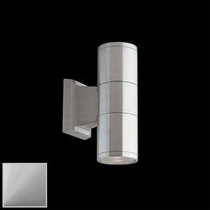 Ideal lux 033013 - Applique extérieure design gun aluminium