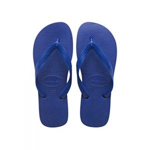 Havaianas 4000029 - Top - Tongs - Mixte Adulte - Bleu (Marine 2711) - 39/40 EU (37/38 Brazilian)