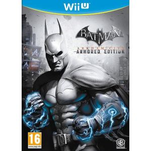 Batman Arkham City [Wii U]