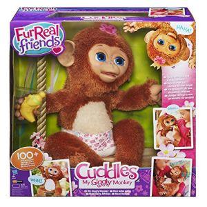 Hasbro FurReal Friends - Mon bébé singe