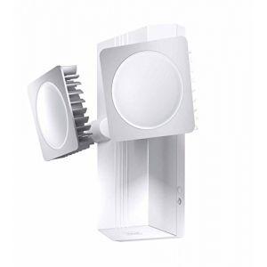 Osram Oxlite LED intégrée blanc - Applique à détection extérieure