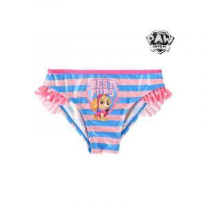 Bas de Bikini Pour Filles Skye La Pat Patrouille Taille - 3 ans