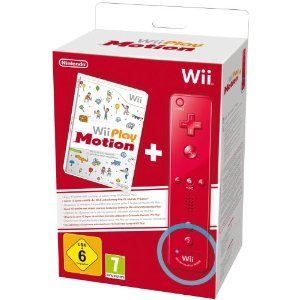 Wii Play Motion + Wii Motion Plus [Wii]