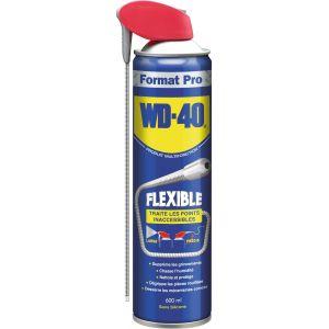 WD-40 Spray Flexible 600ml