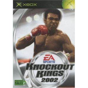 Knockout Kings 2002 [XBOX]