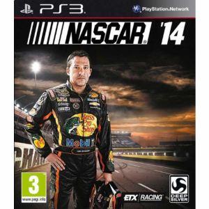 NASCAR '14 [PS3]