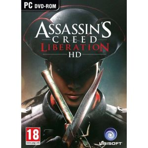 Assassin's Creed III : Liberation HD [PC]