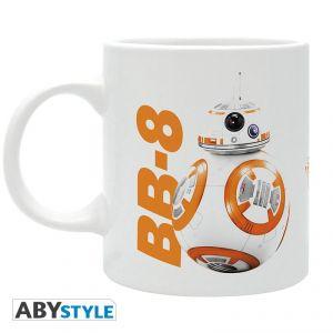 Mug Bb-8 The resistance Star Wars
