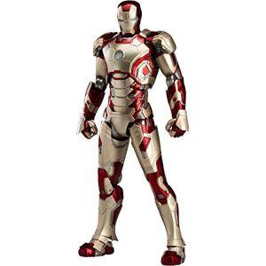 Iron Man 3 - Action Figure Iron Man Mark 42