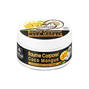Naturado Baume corps Coco Mangue 200ml