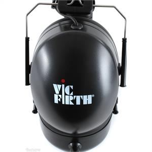 Vic Firth SIH1 - Casque attenuateur stereo