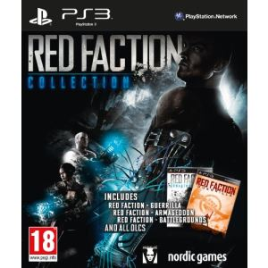 Red Faction Collection [PS3]