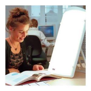 Innosol Mesa Mega - Lampe de luminothérapie