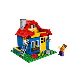 Lego 40154 - Pot à crayon